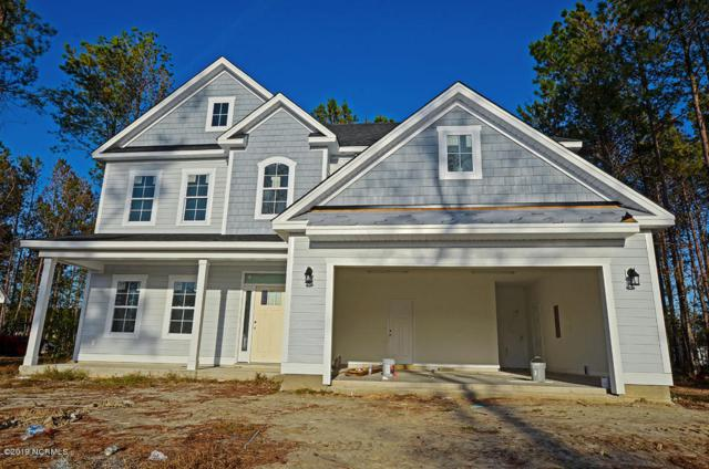 424 Adelaide Drive, Hampstead, NC 28443 (MLS #100152036) :: RE/MAX Essential
