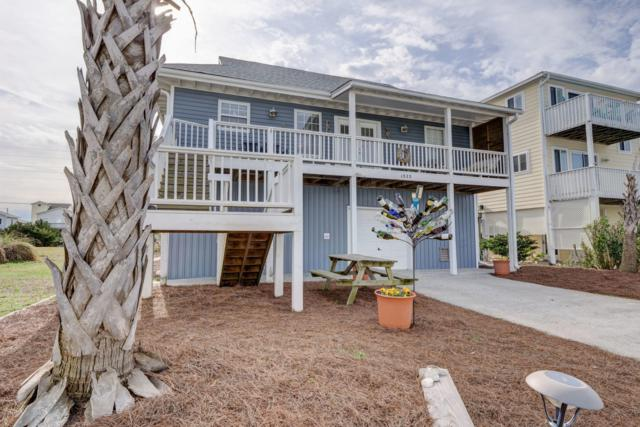 1323 Carolina Boulevard, Topsail Beach, NC 28445 (MLS #100152063) :: Vance Young and Associates