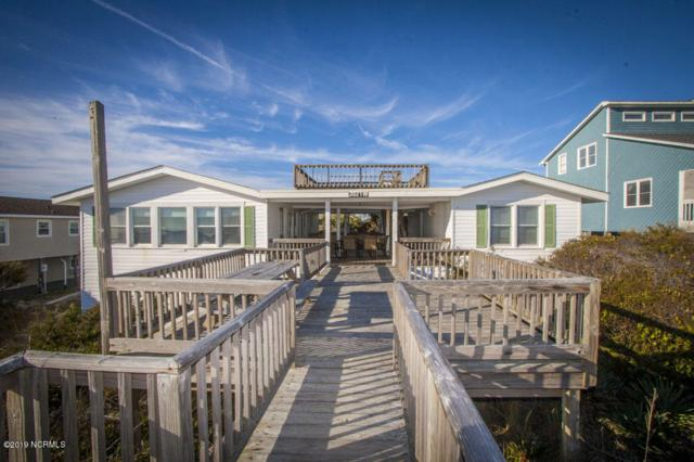 3021 W Beach Drive, Oak Island, NC 28465 (MLS #100152083) :: Donna & Team New Bern