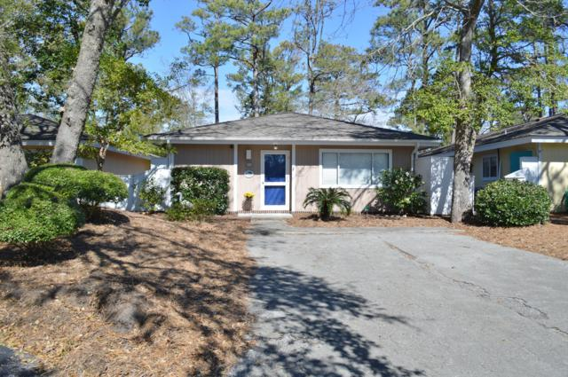 120 Lagoon Lane, Pine Knoll Shores, NC 28512 (MLS #100152103) :: The Bob Williams Team