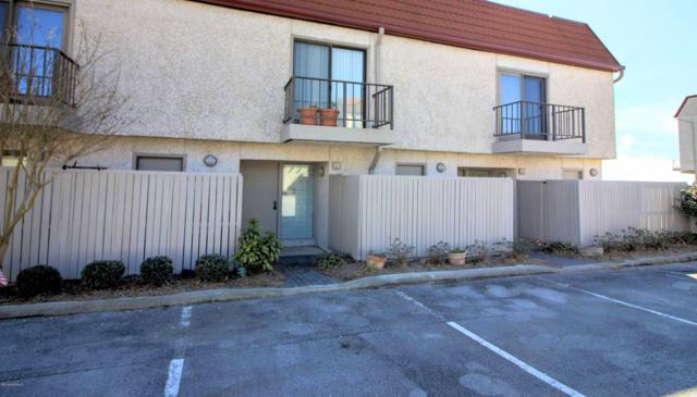 4801 S Shore Drive F-8, Morehead City, NC 28557 (MLS #100152124) :: Century 21 Sweyer & Associates