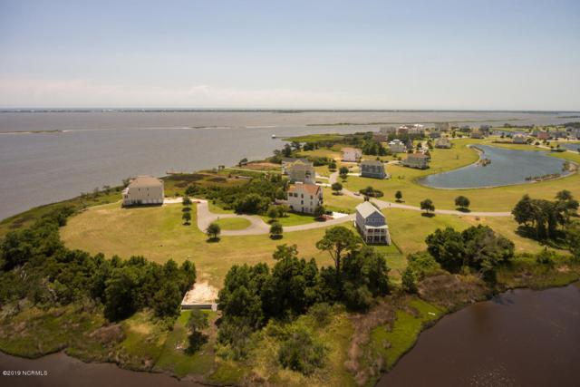 663 Cannonsgate Drive, Newport, NC 28570 (MLS #100152139) :: The Oceanaire Realty
