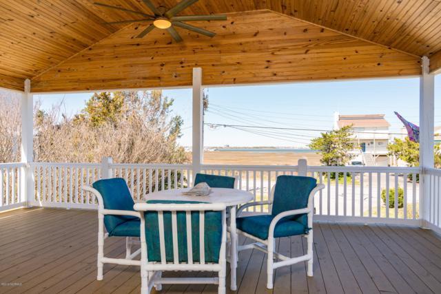 1700 E Fort Macon Road, Atlantic Beach, NC 28512 (MLS #100152145) :: Frost Real Estate Team