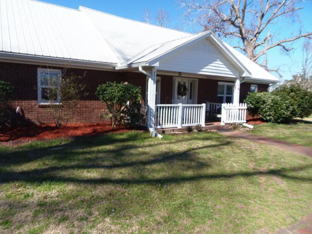 2358 Crab Point Loop Road, Morehead City, NC 28557 (MLS #100152148) :: Century 21 Sweyer & Associates