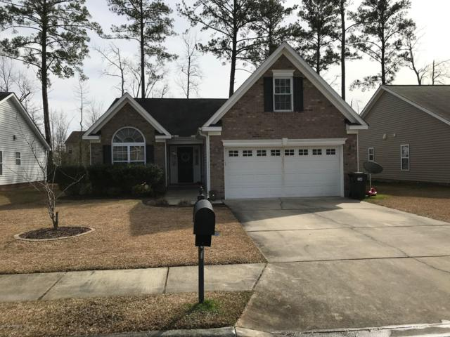 3119 Drew Avenue, New Bern, NC 28562 (MLS #100152196) :: The Oceanaire Realty