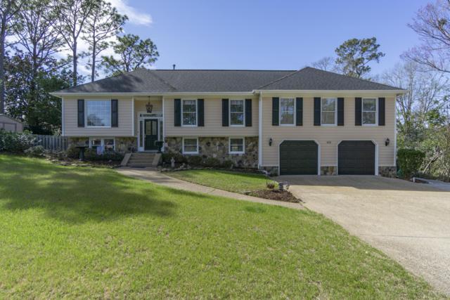 416 Robert E Lee Drive, Wilmington, NC 28412 (MLS #100152205) :: Vance Young and Associates