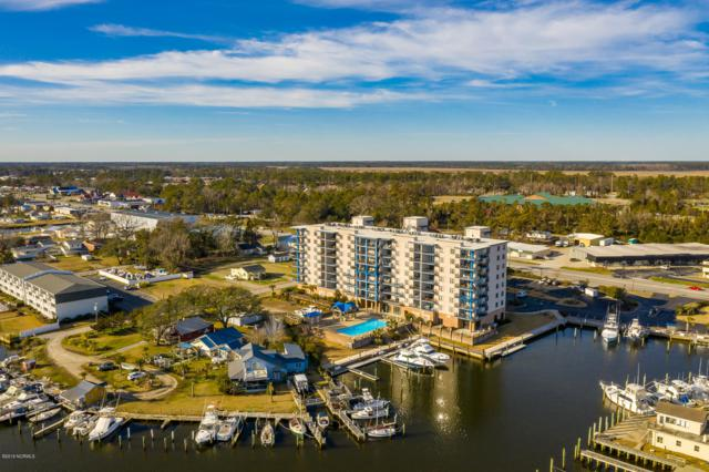 4425 Arendell Street #609, Morehead City, NC 28557 (MLS #100152219) :: Donna & Team New Bern