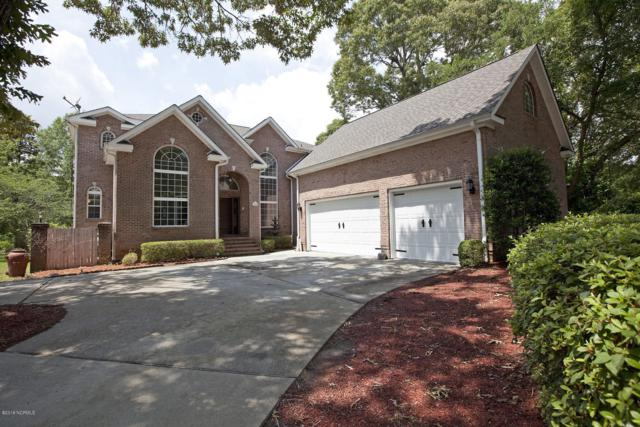 2004 Oyster Catcher Drive, Hampstead, NC 28443 (MLS #100152222) :: RE/MAX Essential