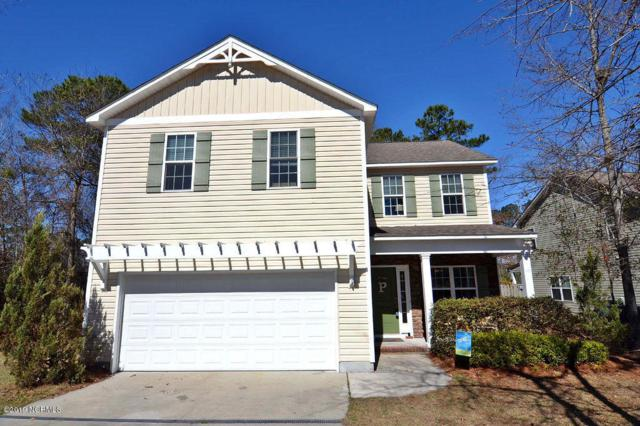 9464 Cottonwood Lane, Leland, NC 28451 (MLS #100152233) :: RE/MAX Essential