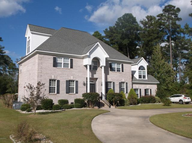 280 Foxcroft Lane, Winterville, NC 28590 (MLS #100152246) :: The Oceanaire Realty