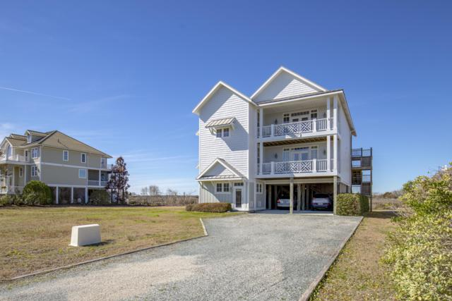 135 Old Village Lane, North Topsail Beach, NC 28460 (MLS #100152274) :: Courtney Carter Homes