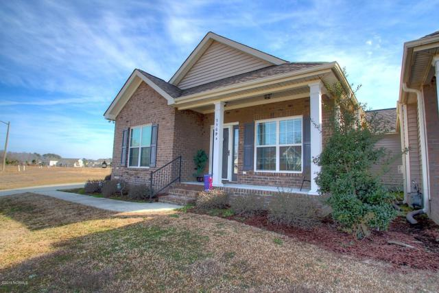 2509 Brookville Drive A, Greenville, NC 27834 (MLS #100152276) :: Chesson Real Estate Group