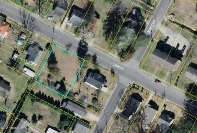 0 E 7th Street, Washington, NC 27889 (MLS #100152277) :: Century 21 Sweyer & Associates