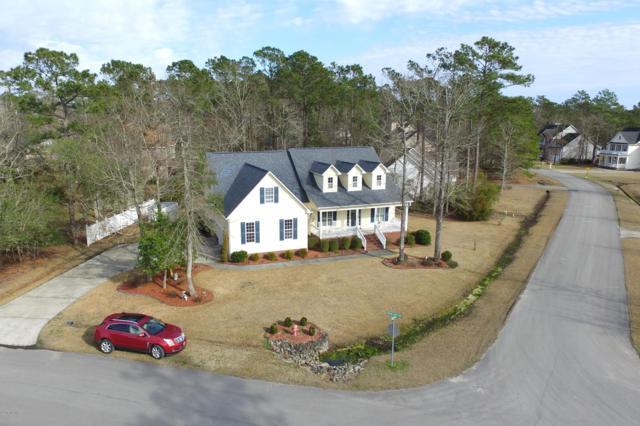 238 Winding Creek Way, Hubert, NC 28539 (MLS #100152284) :: Courtney Carter Homes
