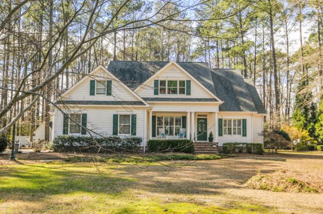 204 Rappahannock Drive, Chocowinity, NC 27817 (MLS #100152325) :: Courtney Carter Homes