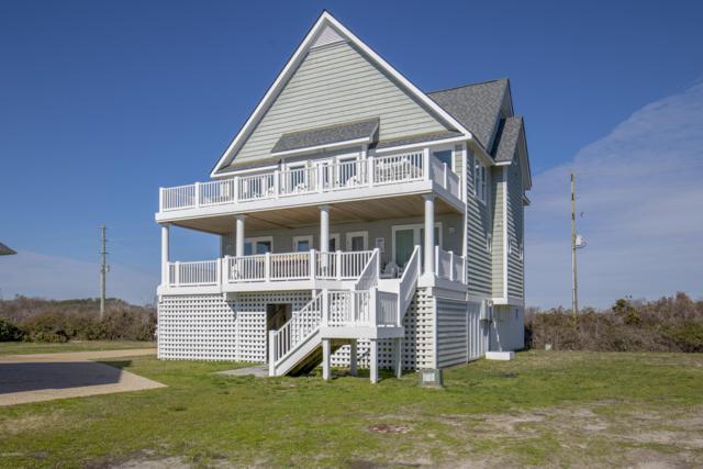4240 Island Drive, North Topsail Beach, NC 28460 (MLS #100152369) :: Coldwell Banker Sea Coast Advantage