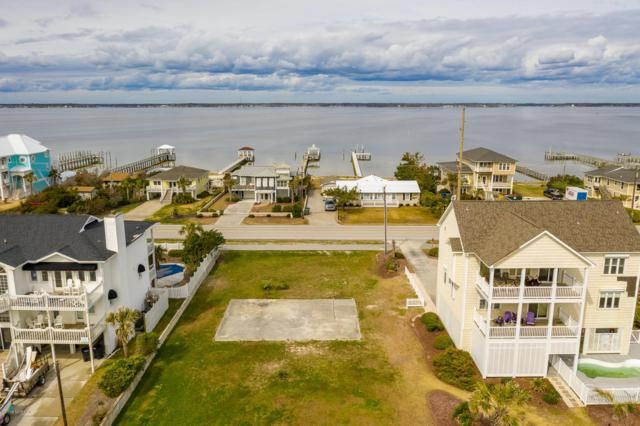 206 Ocean Drive, Emerald Isle, NC 28594 (MLS #100152375) :: Lynda Haraway Group Real Estate