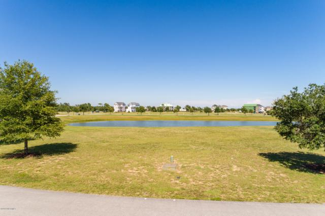 305 Kensington Place, Newport, NC 28570 (MLS #100152383) :: The Oceanaire Realty