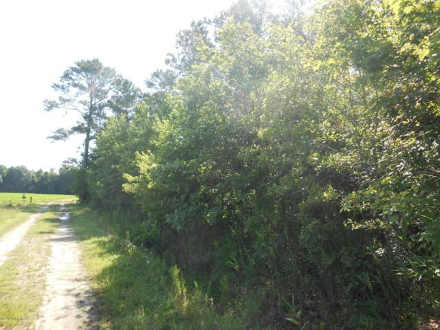 0 Cooper Lane, Jamesville, NC 27846 (MLS #100152384) :: The Keith Beatty Team
