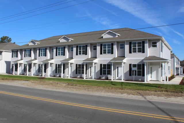 61 Dresser Lane 1-20, Leland, NC 28451 (MLS #100152390) :: Century 21 Sweyer & Associates