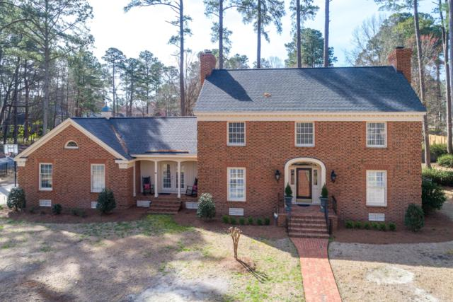 304 Pinewood Road, Greenville, NC 27858 (MLS #100152405) :: Chesson Real Estate Group