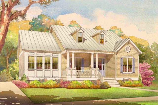 3607 Haughton Lane #110, Castle Hayne, NC 28429 (MLS #100152410) :: RE/MAX Essential