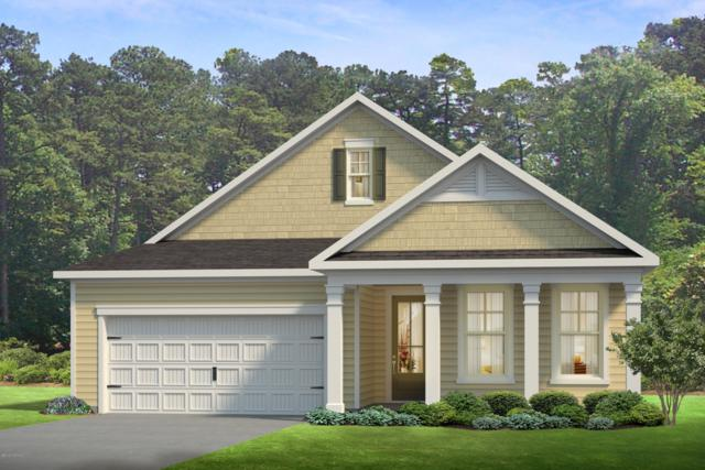 185 Calabash Lakes Boulevard Lot 1733 Bradfo, Carolina Shores, NC 28467 (MLS #100152432) :: The Keith Beatty Team
