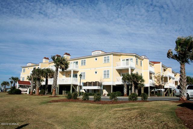 700 Ocean Drive #210, Oak Island, NC 28465 (MLS #100152435) :: Donna & Team New Bern
