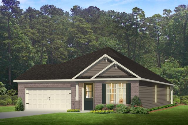 2010 Carriage Harbor Lake Court 1746 Litchfield, Carolina Shores, NC 28467 (MLS #100152438) :: Donna & Team New Bern