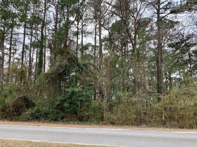1574 Horse Branch Road SW, Ocean Isle Beach, NC 28469 (MLS #100152446) :: Courtney Carter Homes