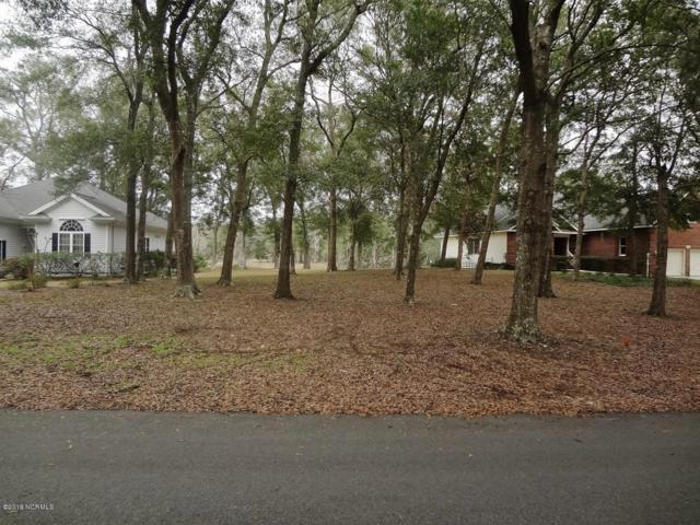 508 Woods Court, Sunset Beach, NC 28468 (MLS #100152448) :: Donna & Team New Bern