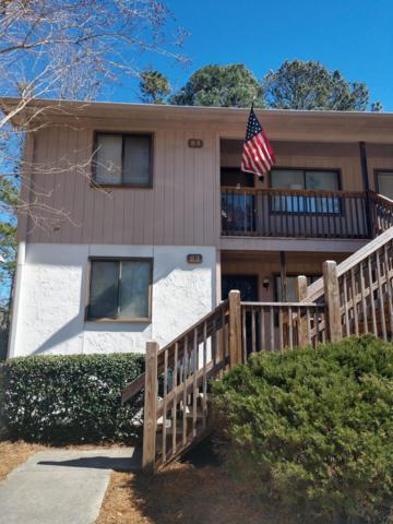 522 S Kerr Avenue #63, Wilmington, NC 28403 (MLS #100152451) :: Courtney Carter Homes