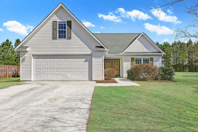 110 Willowbend Drive, Burgaw, NC 28425 (MLS #100152474) :: Century 21 Sweyer & Associates