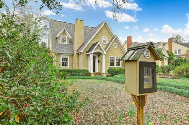 2213 Chestnut Street, Wilmington, NC 28405 (MLS #100152490) :: Century 21 Sweyer & Associates