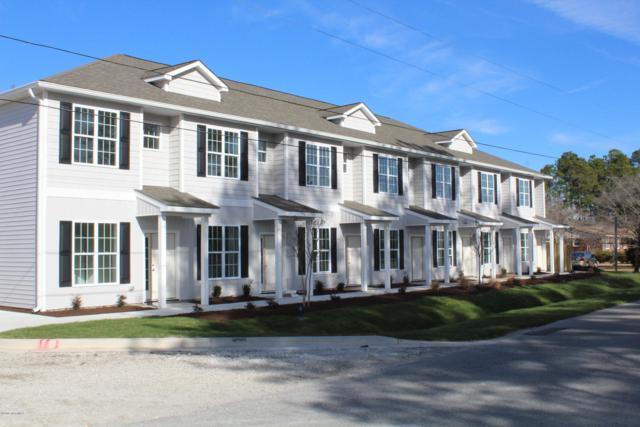 81 Dresser Lane 14-20 Bldg C, Leland, NC 28451 (MLS #100152491) :: Century 21 Sweyer & Associates