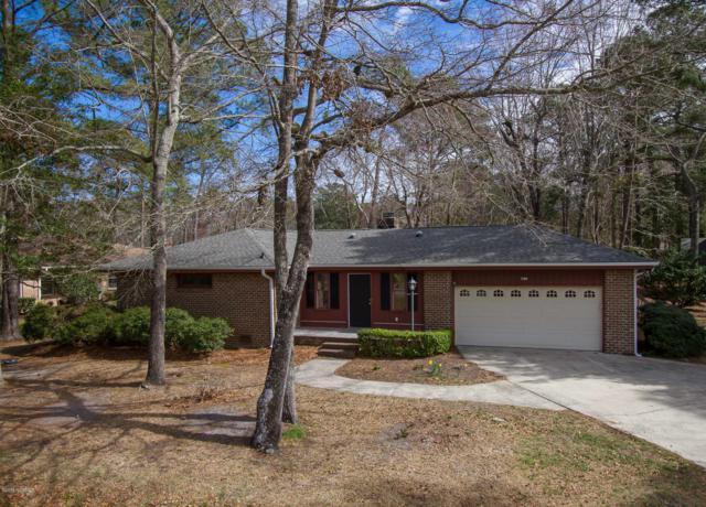 2 Carolina Shores Parkway, Carolina Shores, NC 28467 (MLS #100152492) :: Courtney Carter Homes