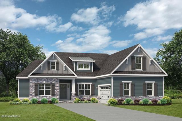 1748 Forest Oak Boulevard SW, Ocean Isle Beach, NC 28469 (MLS #100152510) :: RE/MAX Essential