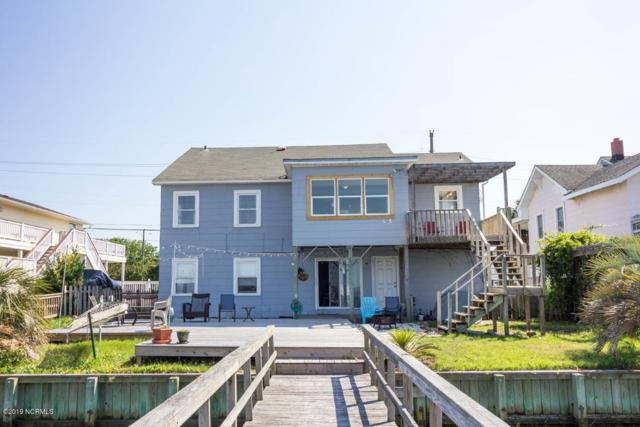 20 W Salisbury Street W A&B, Wrightsville Beach, NC 28480 (MLS #100152514) :: Vance Young and Associates