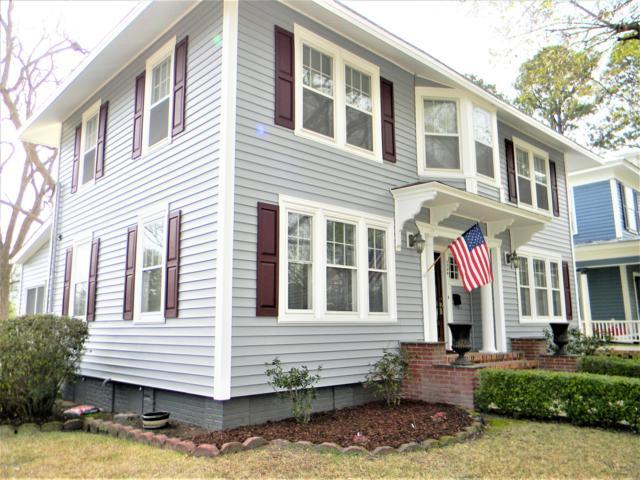 1709 Rhem Avenue, New Bern, NC 28560 (MLS #100152520) :: Century 21 Sweyer & Associates