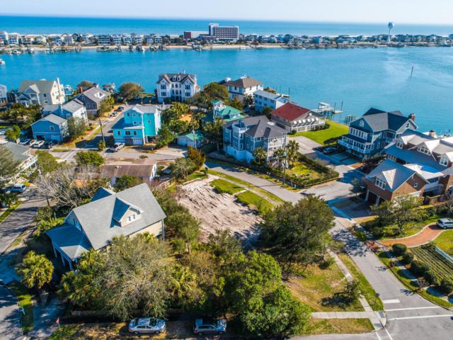 202 S Channel Drive, Wrightsville Beach, NC 28480 (MLS #100152582) :: The Keith Beatty Team