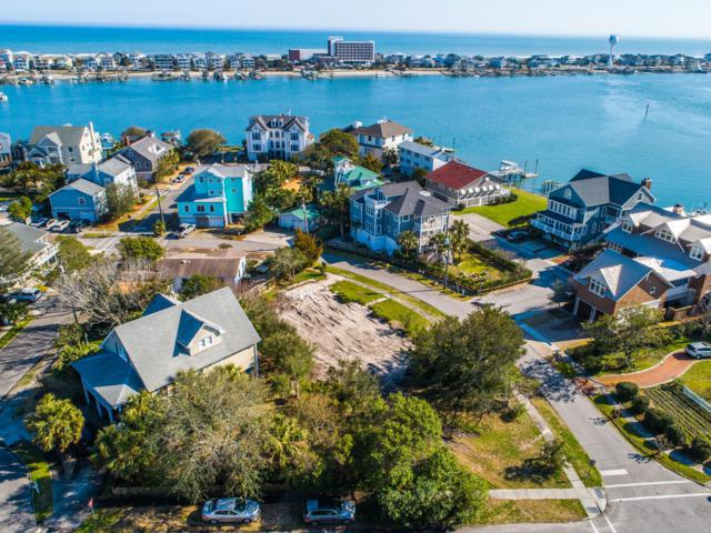 202 S Channel Drive, Wrightsville Beach, NC 28480 (MLS #100152583) :: The Keith Beatty Team