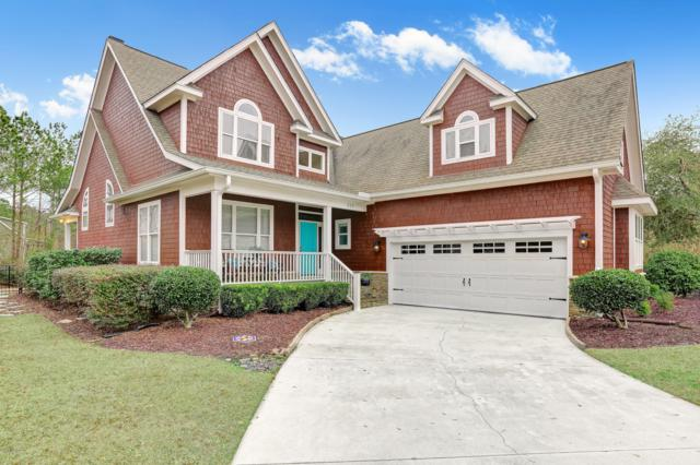 336 Tall Ships Lane, Hampstead, NC 28443 (MLS #100152586) :: Donna & Team New Bern