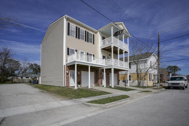 315 Pollock Street #2, Beaufort, NC 28516 (MLS #100152593) :: The Keith Beatty Team