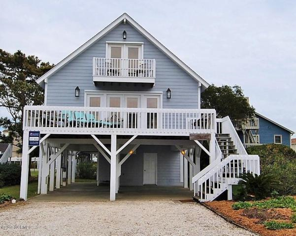 411 40th Street, Sunset Beach, NC 28468 (MLS #100152616) :: Donna & Team New Bern