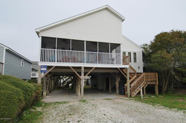 437 5th Street, Sunset Beach, NC 28468 (MLS #100152640) :: Donna & Team New Bern