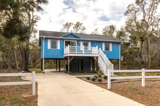 133 Doe Drive, Emerald Isle, NC 28594 (MLS #100152695) :: The Bob Williams Team