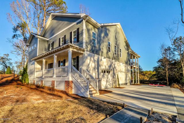 205 Marshfield Drive, Wilmington, NC 28411 (MLS #100152702) :: The Chris Luther Team