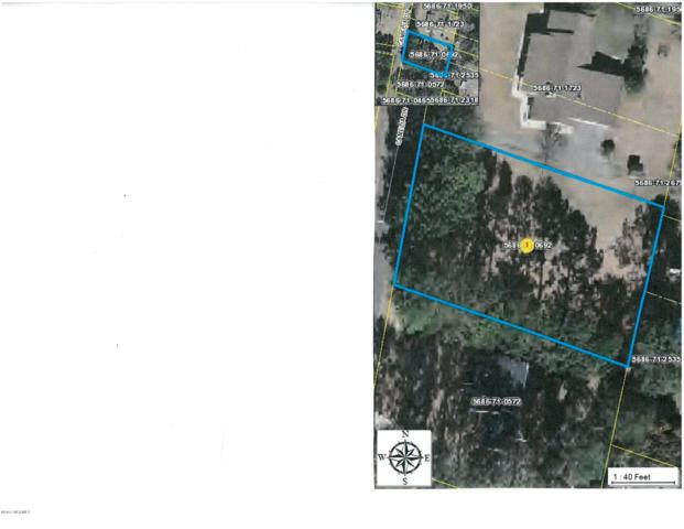 Lot 52a Macswoods Drive, Washington, NC 27889 (MLS #100152735) :: Coldwell Banker Sea Coast Advantage