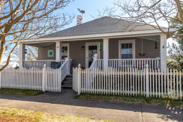 1211 Shepard Street, Morehead City, NC 28557 (MLS #100152744) :: Donna & Team New Bern