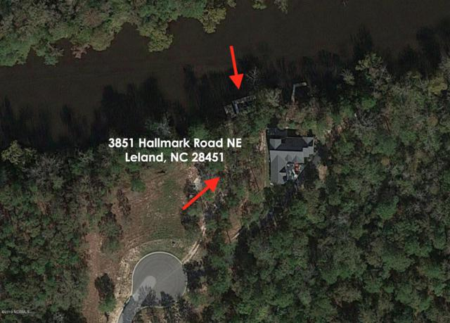 3851 Hallmark Road NE, Leland, NC 28451 (MLS #100152795) :: RE/MAX Essential